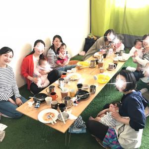 4月 ファーストサイン体験会@cafe