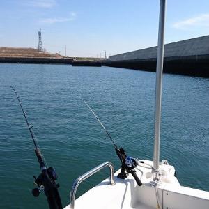 釣り 3月9日