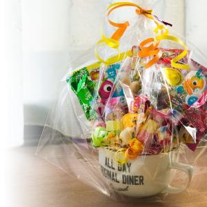 100円ショップの材料でキャンディブーケを作ろう