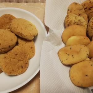 クッキーを作った!