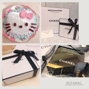 ◆12月9日は長女のお誕生日◆