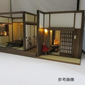 「京町屋 玄関」「京町屋 玄関」ヤフオク出品しました。
