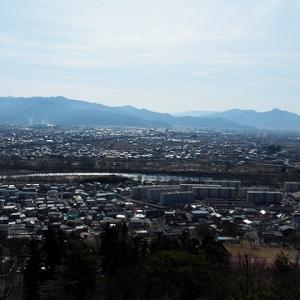 富士ノ塔山
