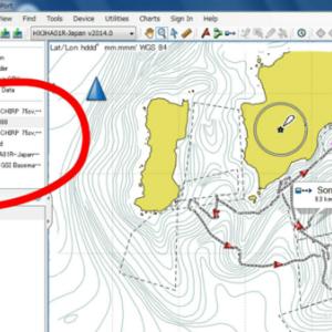 SDカードスロットが複数付いているモデル(GPSMAP以上)を使われている方へ