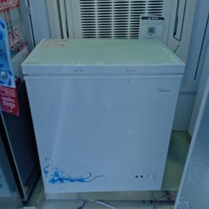 冷凍庫買った
