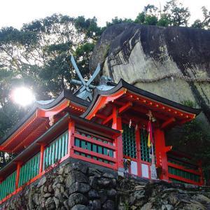 【直前募集】 蘇りの熊野からパワフル遠隔ヒーリング をお届けします♪