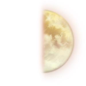 【星読み】11/22  開運日&魚座の上弦の月〜本日サイコー!パワフルすぎる日♡〜
