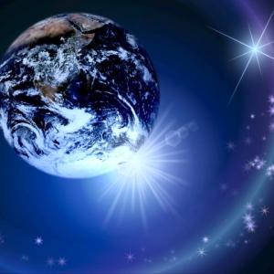 【星読み】革命の星、天王星は 新しい時代を作る、なりけり。
