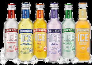 スミノフの種類と味は?アイスの度数はどれくらいなの?売っているお店はここ!