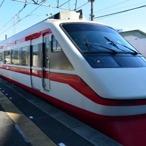 小泉線の旅へ 東武完乗への旅24