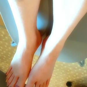 朝イチ~脚爪先~ 2