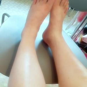 朝イチ~❤❤ 2