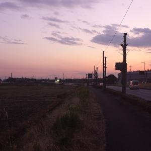 大田原マラソンまであと一週間