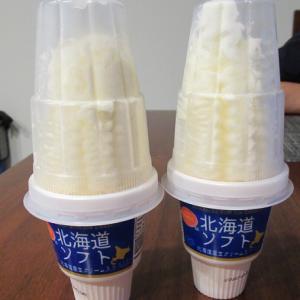 Fresh&Fresh でソフトクリームを購入🎵