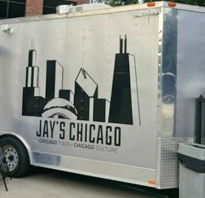 Jay's Chicago【Food Truck】