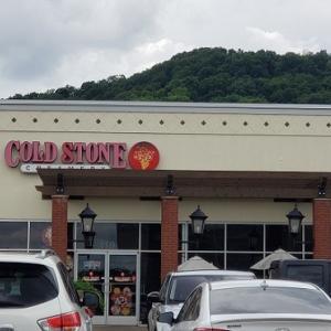 アイスクリーム店 Cold Stone Creamery
