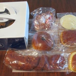 【ジョージア州】アトランタで菓子パン&カプチーノケーキ&日本食材を購入