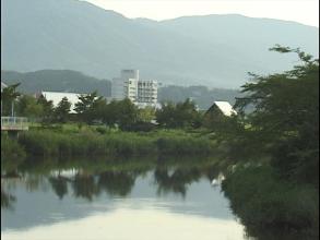 1988年 春 陸前高田にて