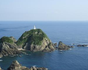 鹿児島出張の帰りに佐多岬まで