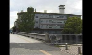 旧長田区役所の写真
