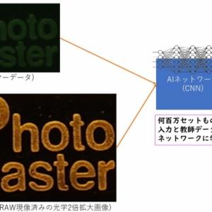 ・Adobeのスーパー解像度がヤバい(すごい)