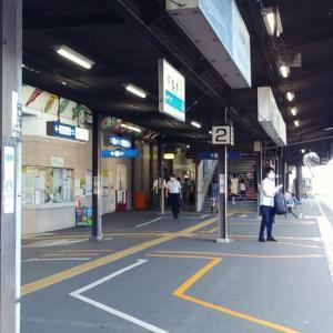 JR 徳島駅