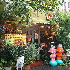 文化屋カレー店(福岡市博多区住吉5-3-1)