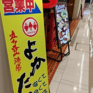 よかたい(福岡市博多区博多駅中央街1-1)