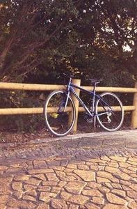 奈良~京都(約60km)