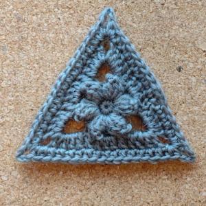 フェリシモ 多角形モチーフDN2 その4