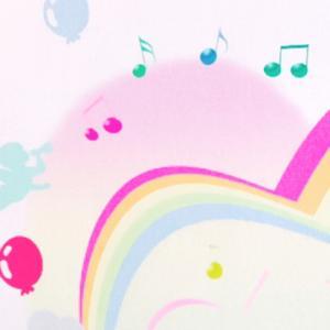 ★音楽イラスト Illustration for music presentation