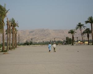 エジプト 観光名所