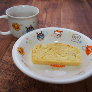 #手作りおやつ 簡単レシピのバター未使用「パウンドケーキ」
