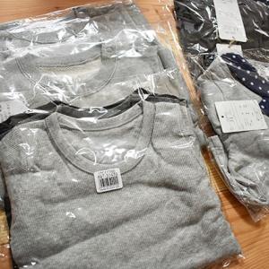 ベルメゾンのセールでキッズ服を1,000円以下で安くゲットして冬支度もOK