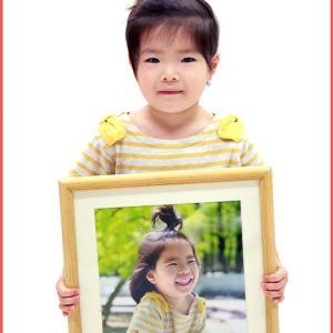 9月29日(火)まで、高松中央公園で、お子様を撮影いたします。