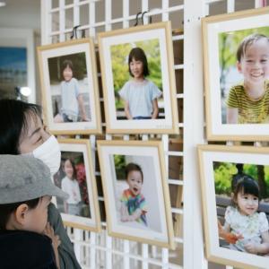 香川県の地域情報サイト「がーかがわ」さんに、「ベビー&キッズ写真展」を取材していただきました。