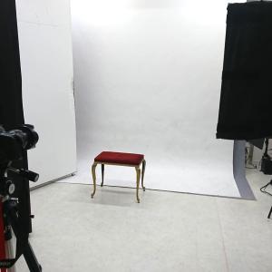 証明写真をご自身で写すやり方は難しいと、うちに来られたお客様。