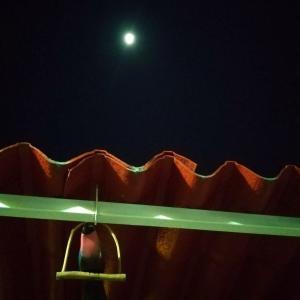 メキシコ満月に祈祷 Oraciones dia en dia a luna llena