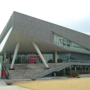 23回目の韓国〜(2) ハングル博物館、ミュージカル、ピョルマダン図書館