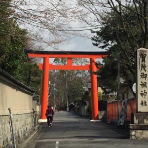 旧三井家下鴨別邸、駒井家住宅見学会