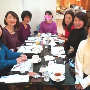 「売れたい人集まれ!お茶会(大阪・梅田)」 開催報告(2019.12)