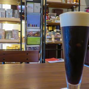 ドラフトコーヒーが飲める仏壇カフェ