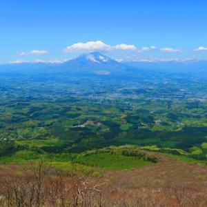 2017.5.17姫神山
