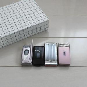 ■古い携帯電話の処分と断捨離したもの