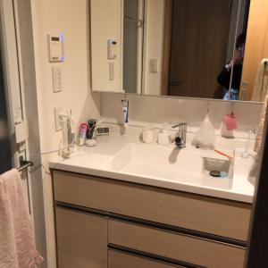 【片付けBefore&After】洗面所の生活感をなくし&使い勝手をアップさせる!