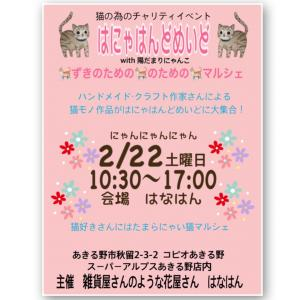 本日2020/02/22