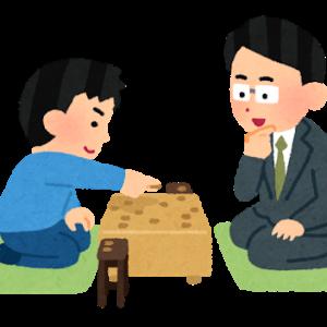 こども将棋教室(2020.6.6)の結果