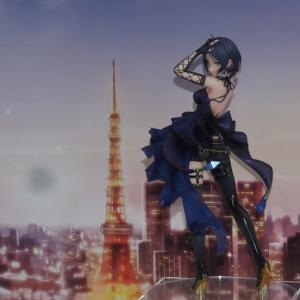 メガホビEXPO2019SPRING 速水奏 【アルター】