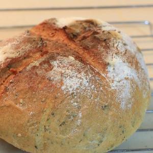 休日はパン屋さん
