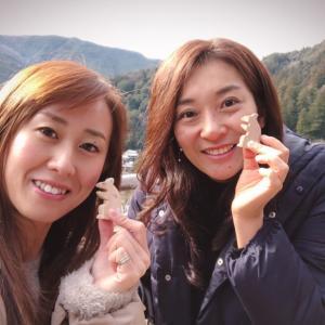 パワーチャージの奈良旅♪